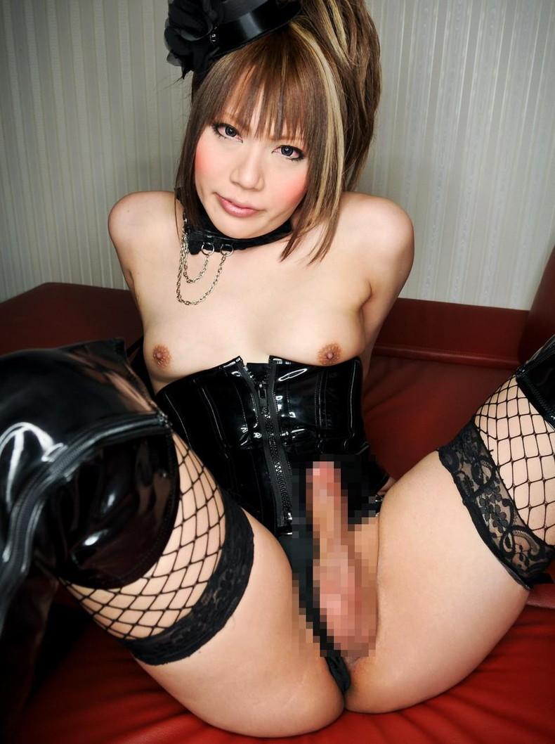 【ニューハーフ画像】初心者向けに日本人限定で美人なNHの画像をオールモザイクで集めたよ(26枚) 09